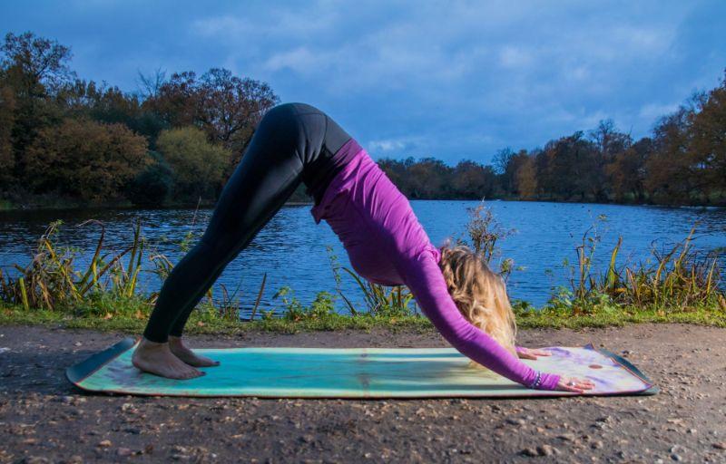 Yoga East London 2