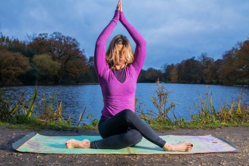 Yoga East London 3
