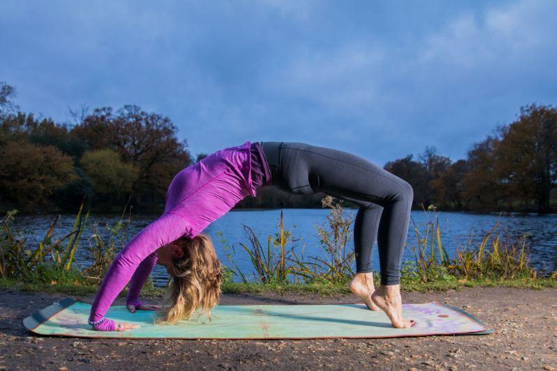 Yoga East London 4